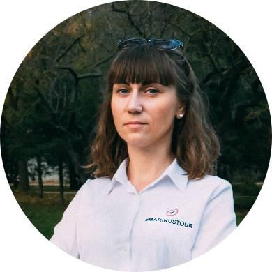 Марина Крайнова