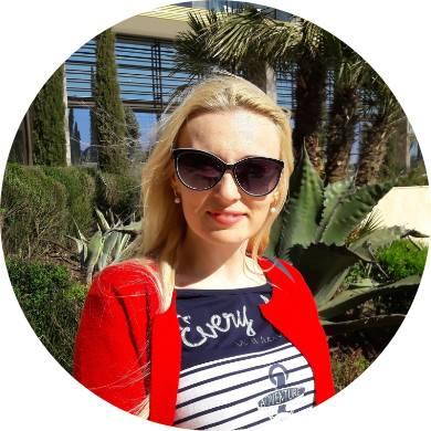 Елена Буранская