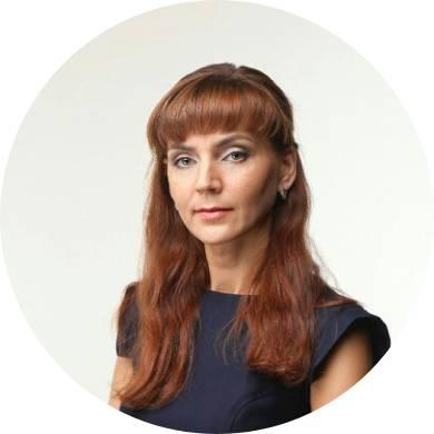 Лариса Абушаева